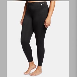 🌻Nike plus size leggings🌻